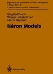 Neron Models