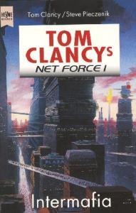 Net Force 01. Intermafia.  GERMAN