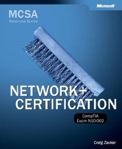 Network+ Certification Readiness Review (Pro-Certification)