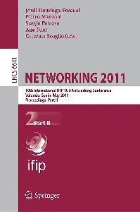 NETWORKING 2011, Part II