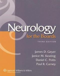 Neurology for the Boards, 3rd edition