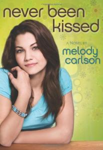 Never Been Kissed: A Novel