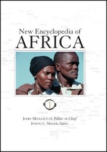 New Encyclopedia of Africa