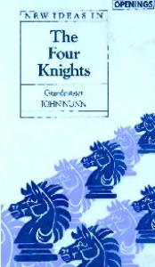 New Ideas in the Four Knights