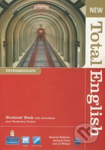 New Total English: Intermediate: Student's Book