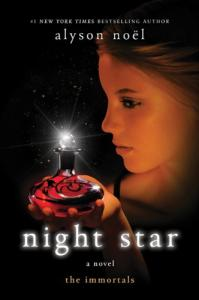 Night Star (The  Immortals)