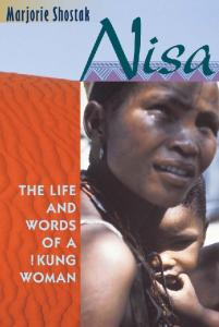 Nisa: The Life and Words of a !Kung Woman
