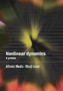 Nonlinear Dynamics: A Primer