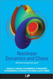 Nonlinear Dynamics and Chaos: Where Do We Go From Here