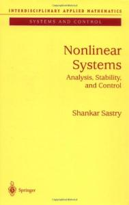 Nonlinear systems: analysis, stability, and control