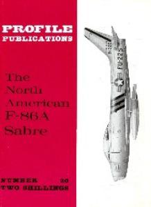 North American F-86A