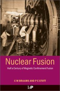 Nuclear fusion: half a century of magnetic confinement fusion research