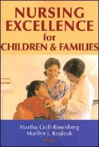 Nursing Excellence for Children and Families