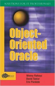 Object-Oriented Oracle (Solutions for It Professionals)