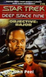 Objective : Bajor (Star Trek: Deep Space Nine)
