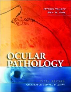 Ocular Pathology, 5th Edition