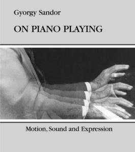 On Piano Playing: Motion, Sound, and Expression