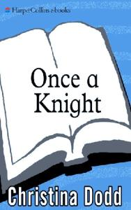 Once a Knight