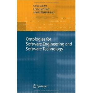 Ontologies for Software Engineering and Software Technology