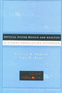 Optical Filter Design