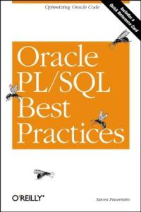 Oracle PL SQL Best Practices, 2nd Edition