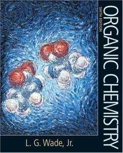 Organic Chemistry (6th Edition)