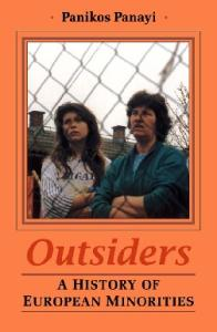 Outsiders: A History of European Minorities