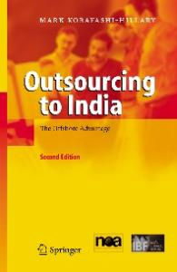 Outsourcing to India. The Offshore Advantage