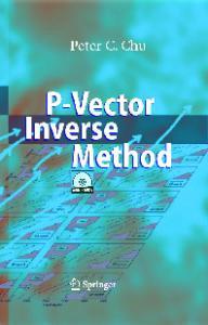 P-Vector Inverse Method