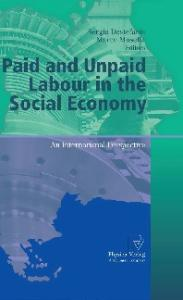 Paid and Unpaid Labour in the Social Economy: An International Perspective (AIEL Series in Labour Economics)