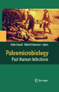 Paleomicrobiology: Past Human Infections