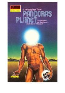 Pandoras Planet