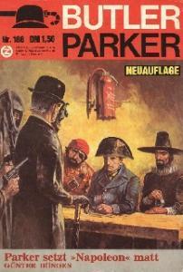 Parker setzt Napoleon matt