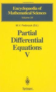 Partial Differential Equations V: Asymptotic Methods for Partial Differential Equations