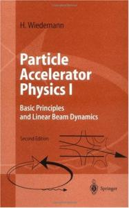 Particle Accelerator Physics I: Basic Principles and Linear Beam Dynamics