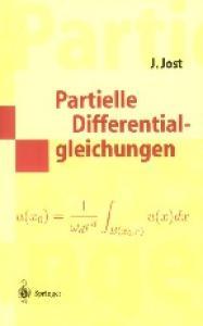 Partielle Differentialgleichungen: Elliptische (und parabolische) Gleichungen