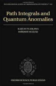 Path Integrals and Quantum Anomalies