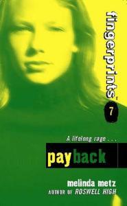 Payback (Fingerprints No. 7)