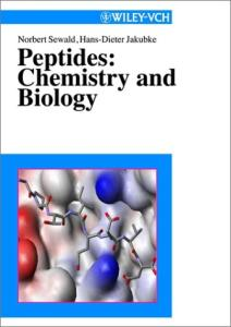 Peptides chemistry and biology