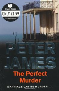 Perfect Murder (Quick Reads)