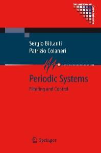 Periodic Systems: Filtering and Control (Communications and Control Engineering)