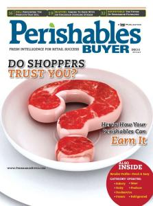 Perishables Buyer December 2011