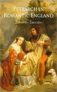 Petrarch in Romantic England