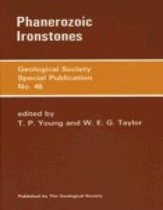 Phanerozoic Ironstones (Geological Society Special Publication)