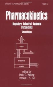 Pharmacokinetics: regulatory, industrial, academic perspectives