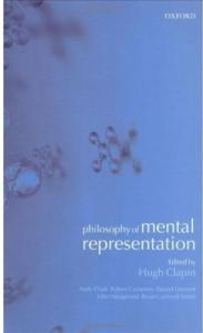 Philosophy of Mental Representation