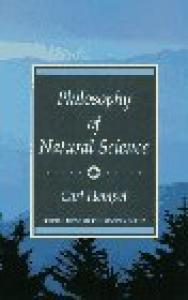 Philosophy of Natural Science (Foundations of Philosophy Series)
