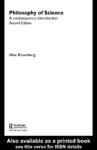 Philosophy of science: A contemporary introduction