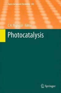 Photocatalysis (Topics in Current Chemistry, 303)
