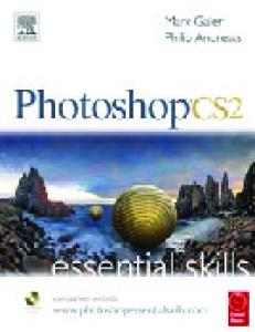 Photoshop CS2: Essential Skills (Photography Essential Skills)